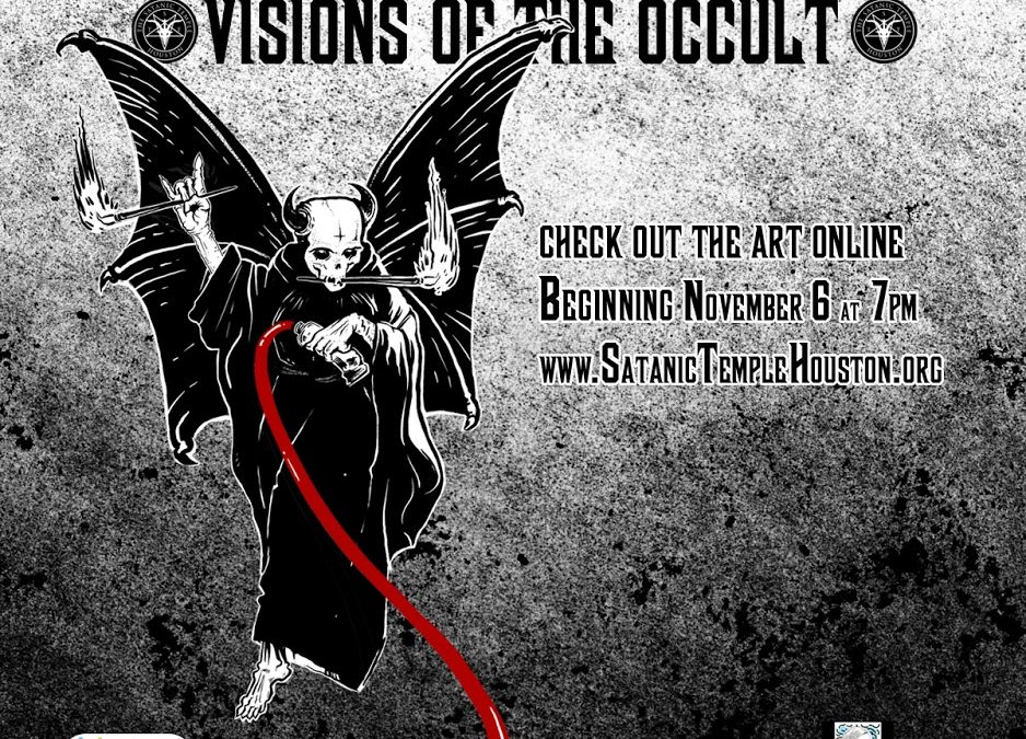 Left Hand Illumination: Visions of the Occult 2020 Online